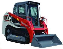 Where to find TAKEUCHI LOADER TL 8 in Madison