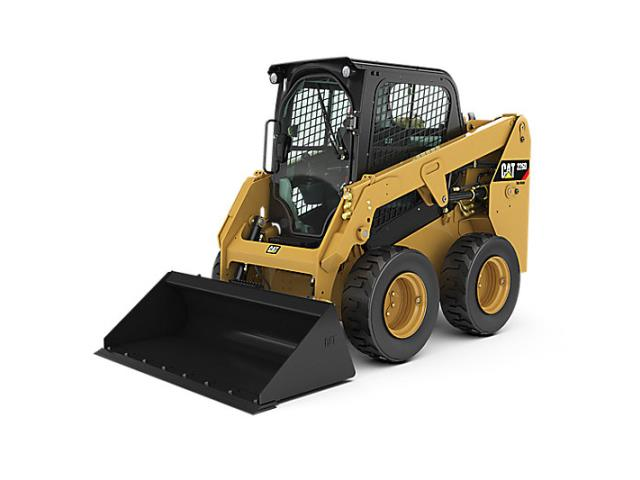 Where to find CAT 226D LOADER - SKID STEER in Madison