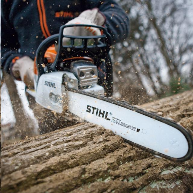 Where to find MS291 STIHL CHAINSAW in Madison