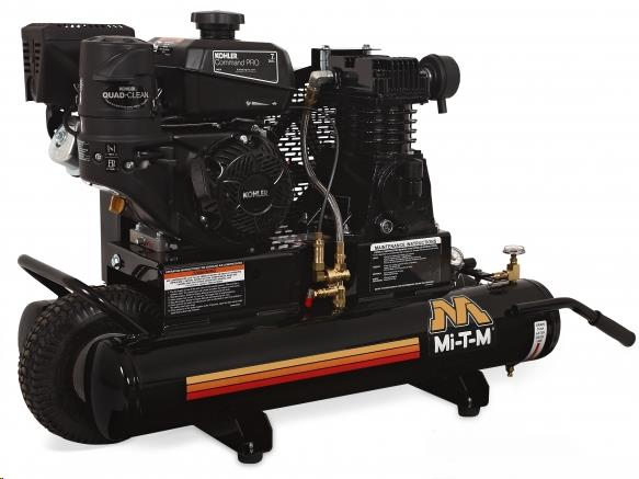 Where to find 15 CFM GAS AIR COMPRESSOR in Madison