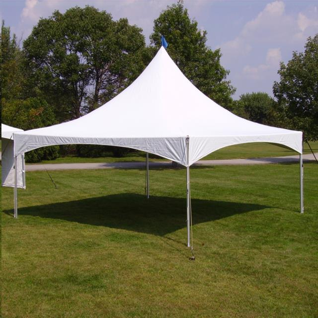 Where to find 30 X 30 HIGH PEAK FRAME TENT in Madison