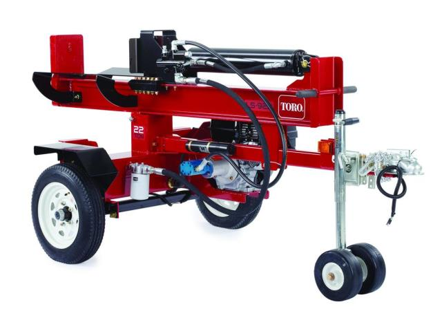 Where to find 27 TON LOG SPLITER 26 in Madison