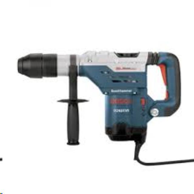 Where to find ROTARY HAMMER DRILL 30 LB - SDS MAX in Madison