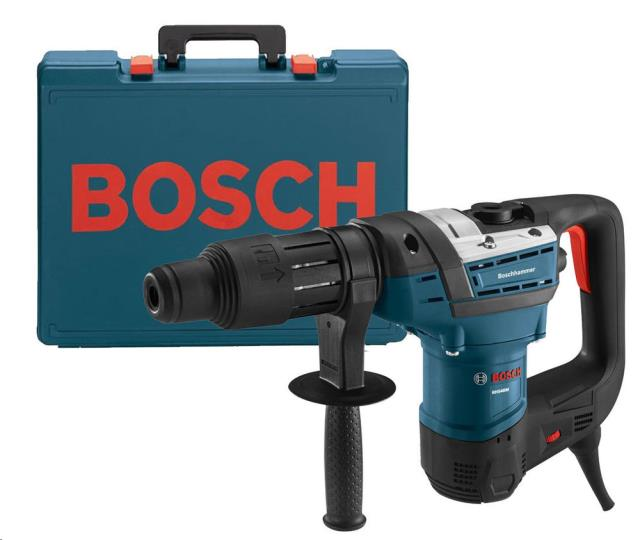 Where to find 30 LB BOSCH DEMO HAMMER in Madison