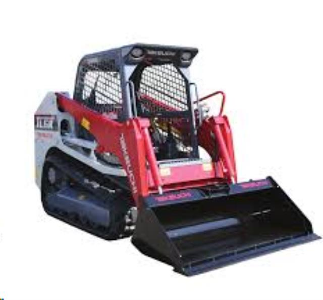Where to find TAKEUCHI LOADER TL6 in Madison