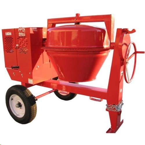 Where to find 6 CUBIC FT CONCRETE MIXER in Madison