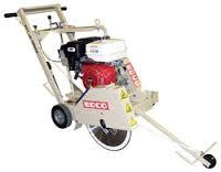 Where to find EDCO W B FLOOR SAW- 18  BLADE in Madison