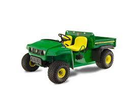 Where to find JOHN DEERE GATOR 4X2 in Madison