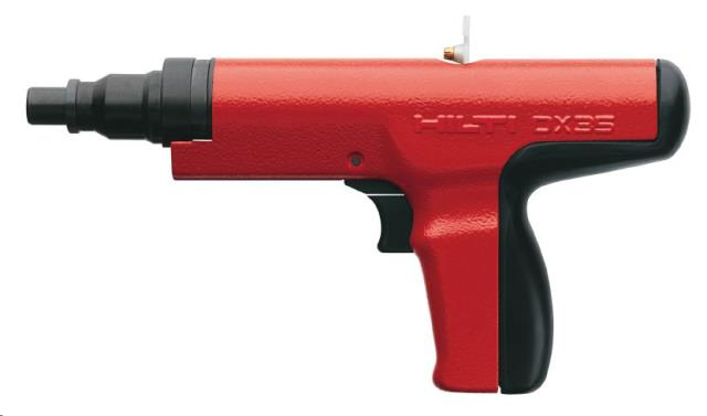 Where to find HILTI SEMI AUTO NAIL FASTNER in Madison