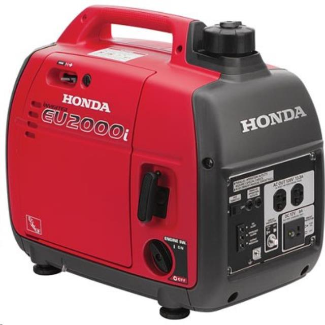 Where to find 2.0 KW GENERATOR QUIET HONDA in Madison