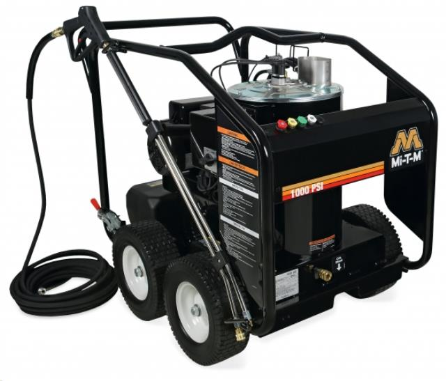 Where to find 1000 PSI HOT WATER PRESSURE WASHER in Madison