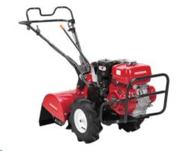 Where to find HEAVY DUTY REAR TINE TILLER in Madison