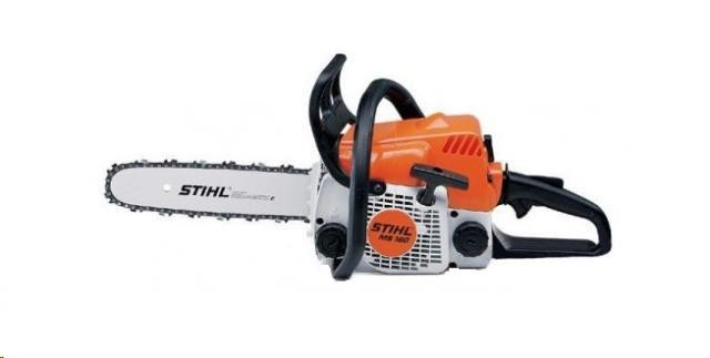 Where to find MS170 STIHL CHAINSAW in Madison
