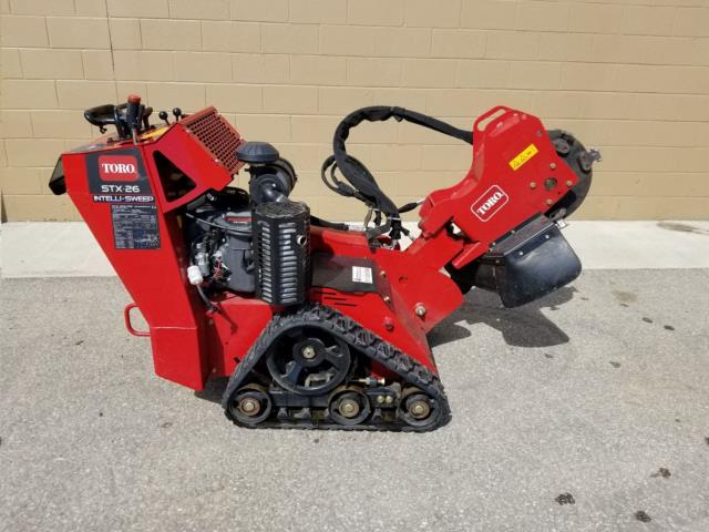 Where to find TORO STUMP GRINDER in Madison