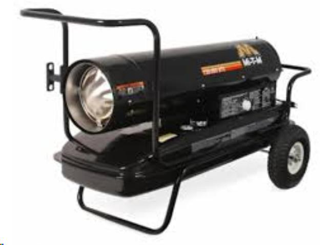 Where to find 125,000 - 135,000 BTU KEROSENE HEATER in Madison