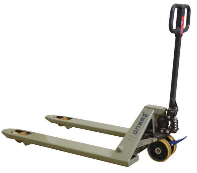 Where to find 6000 LB PALLET JACK in Madison