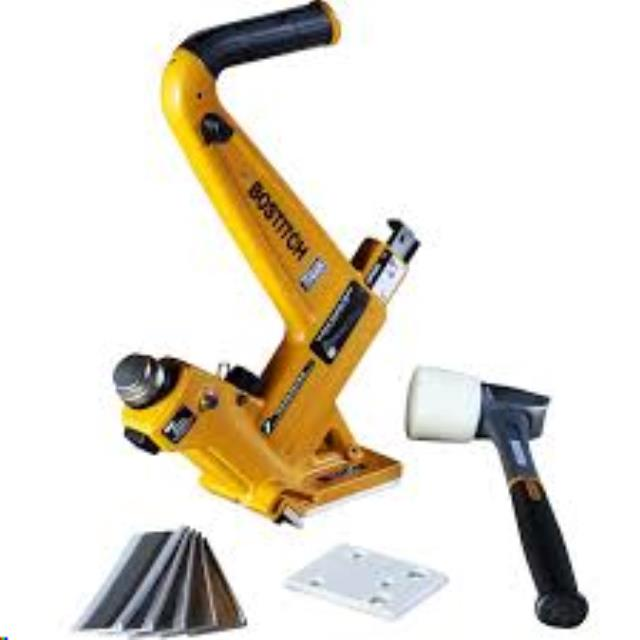 Where to find FLOORING NAILER - AIR in Madison