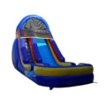 Rental store for INFLATABLE SLIDE - WET OR DRY in Madison GA