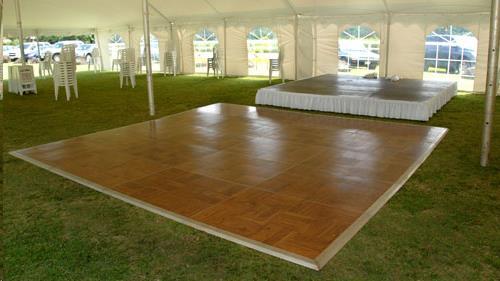 Wooden Parquet Dance Floor Rentals Madison Ga Where To