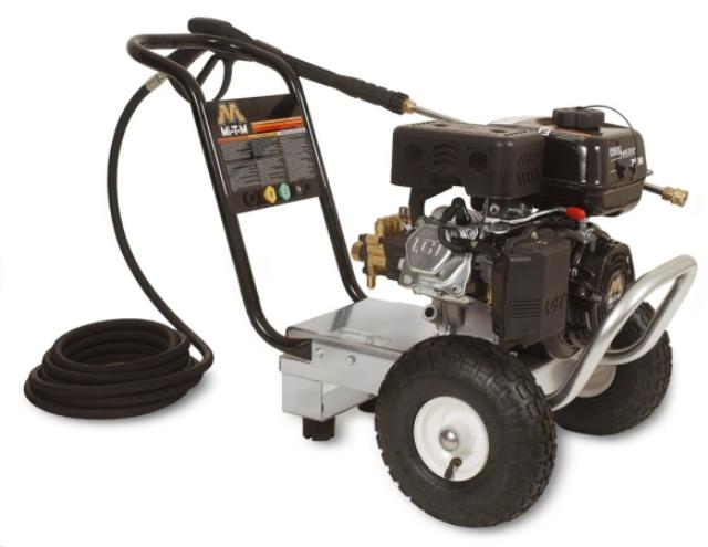 Where to find 2700 PSI PRESSURE WASHER in Madison