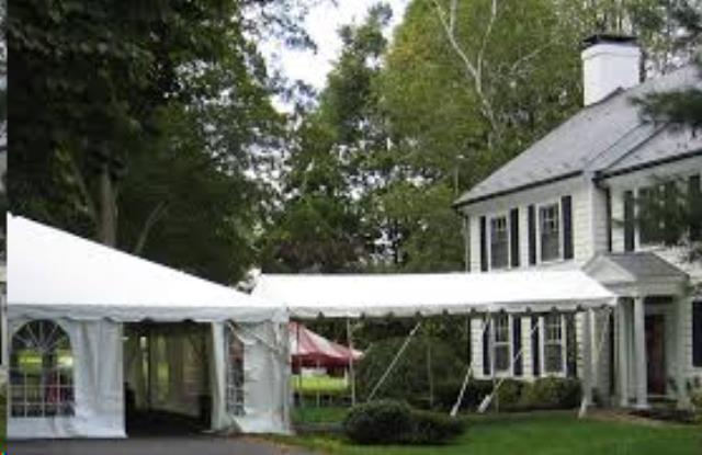Where to find 9  X 10 MARQUEE FRAME TENT in Madison