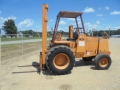 Rental store for CASE 585E ALL-TERRAIN FORKLIFT in Madison GA